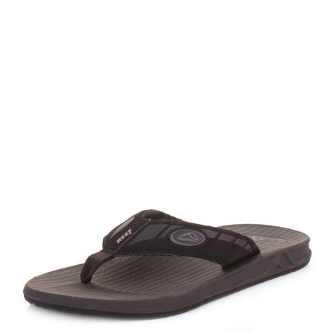 Sandal Fipper Black Series Size 10 black sandals deals on 1001 blocks