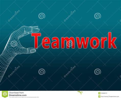 Wire Teamwork teamwork wireframe stock photography image 33989672