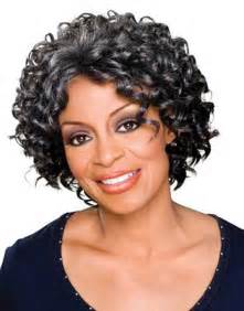 hairstyles with frizzy hair for 50 short haircuts for black women over 50 short hairstyles