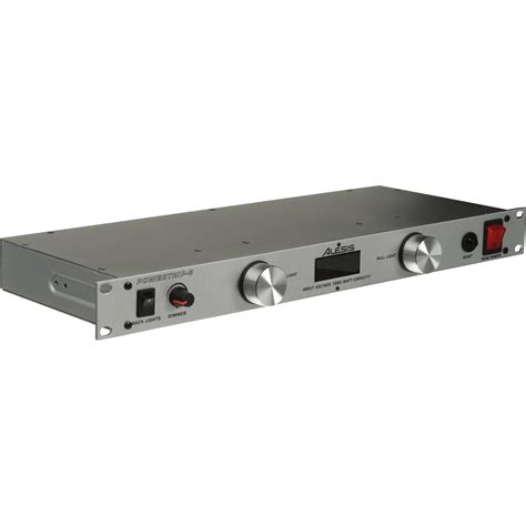 furman power conditioner with lights rack mount power conditioner with light cosmecol
