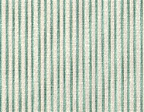 Blue Ticking Curtains 72 Quot Shower Curtain Unlined Pool Blue Green Ticking Stripe Traditional Shower Curtains By