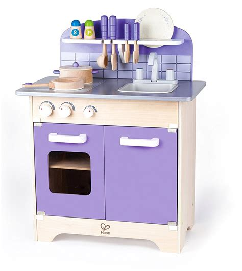 wooden kitchen sets 10 best wooden play kitchens for top kitchens for 2017