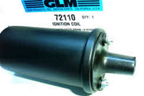 what is a external resistor mercruiser ignition coil drive engine