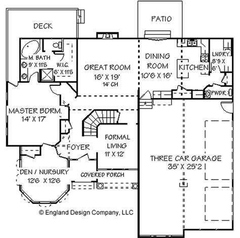 creative homeowner house plans 1 story home plans house plans home designs