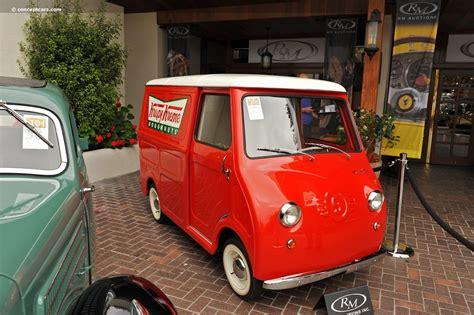goggomobil tl  conceptcarzcom