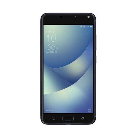 blibli asus zenfone 4 jual asus zenfone 4 max pro zc554kl smartphone 32gb 3gb