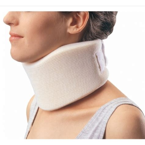 soft collars procare cervical collar small 79 83013