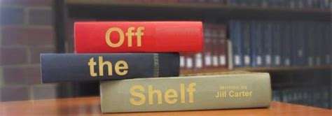 Of The Shelf by The Shelf Connect2mason