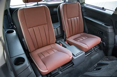 volvo suv 3 row seating 2014 volvo xc90 test photo gallery motor trend