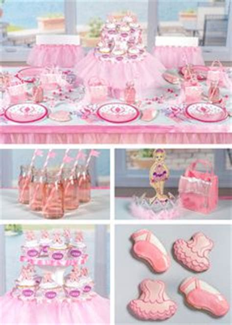 party themes beginning with z ballerina party ideas on pinterest ballerina party