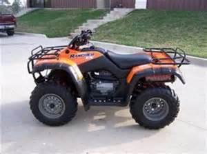 2001 Honda Rancher 350 Vin 478te25421a104466 2001 Honda Rancher 350 Es 4x4