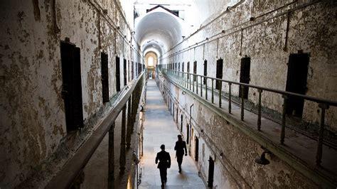 eastern state penitentiary haunted house eastern state penitentiary visit philadelphia