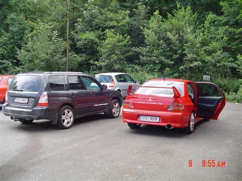 si鑒e auto 0 1 2 fotogalerie subaru forester s evo moje auto cz