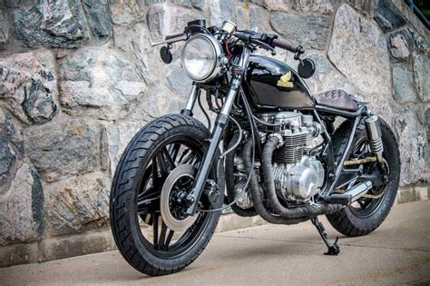 cost  build  cafe racer motorcycle