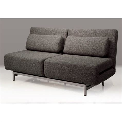 sleeper sofa double bed mobital iso double sofa bed with 2 single swivel chairs in