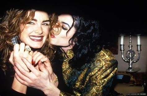 brooke shields michael jackson brooke shields and michael jackson flickr photo sharing