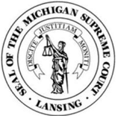 Michigan Supreme Court Search Michigan Supreme Court