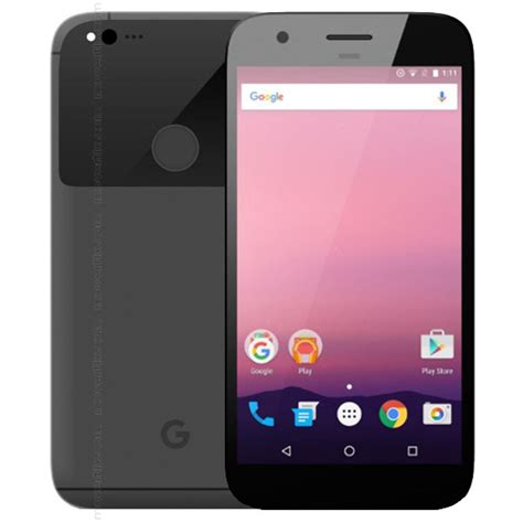 Black Xl Pixel Xl Black 32gb 4718487694556 Movertix