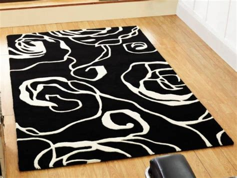 cheap living room area rugs 56 best black and white area rugs images on pinterest