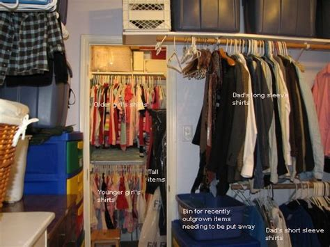 family closet 15 best images about family closet ideas on pinterest