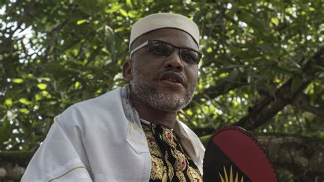 biography of nnamdi kanu frustration and hope biafra 50 years on nigeria today