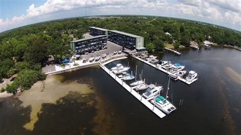 boat radio registration anclote village marina marinas 1029 baillies bluff rd