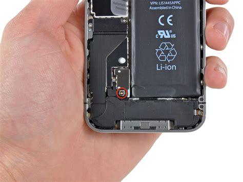 changer l antenne gsm d un iphone 4 blog depanne iphone