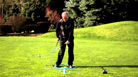 how do i swing a golf club how to make a swing plane trainer golf training hub