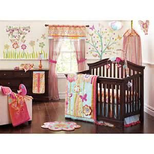 Truly Scrumptious Heidi Klum Crib by Truly Scrumptious Boho Harmony 4 Pc Crib Set Heidi Klum