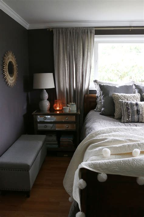 creating  cozy sanctuary  master bedroom