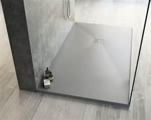 piatti doccia grandi solistone l innovativo piatto doccia con effetto pietra