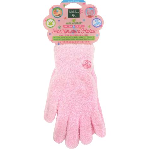 New Lotion Been Pink Beenpink 100 Original earth therapeutics aloe moisture gloves pink 1 pair ebay