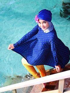 baju senam muslimah baju renang muslimah samira trendy desain baju muslim
