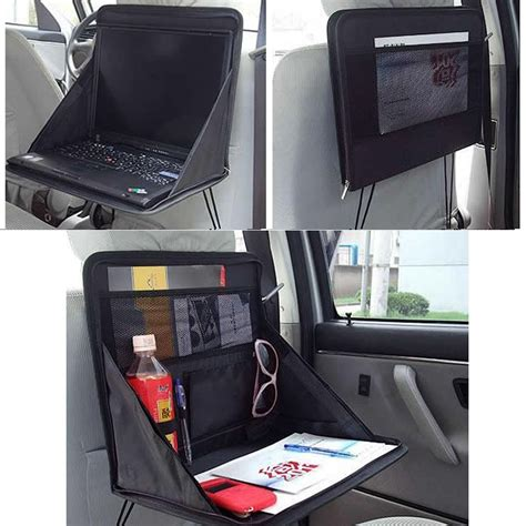 multi use tools kkysyelva black car computer desk holder laptop stand for