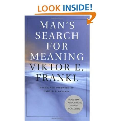 libro mans search for meaning 48 best viktor frankl images on