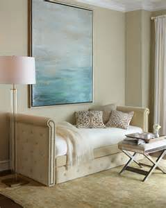 Daybed Decor Daybeds 10 Delightful And Dreamy Decorating Ideas