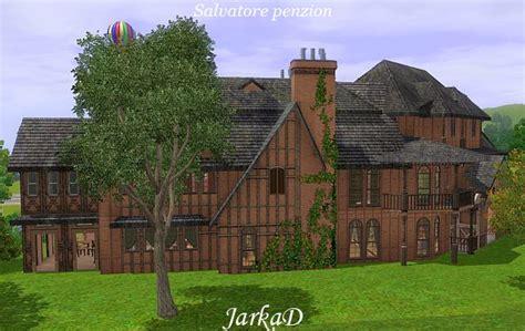 salvatore boarding house jarkad house pinterest boarding salvatore penzion boarding house jarkad sims3 blog
