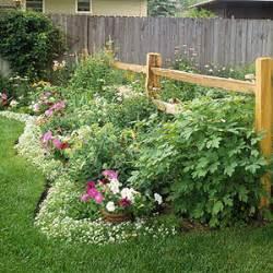 Cheap Flower Garden Ideas Cheap Garden Landscaping Materials Details