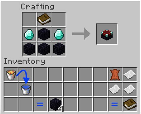 how to an enchantment table in minecraft how to an enchantment table in minecraft 12 steps