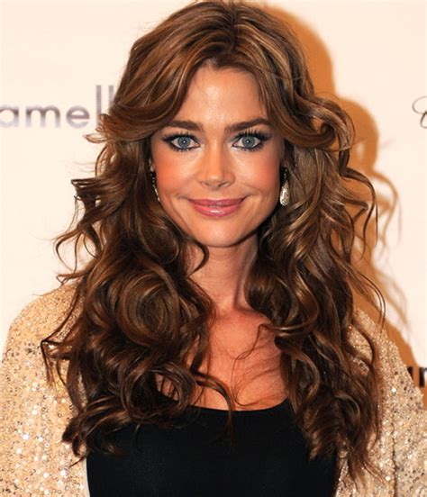 who cuts kim richards hair denise richards hairstyles 2011 celebrity hair cuts