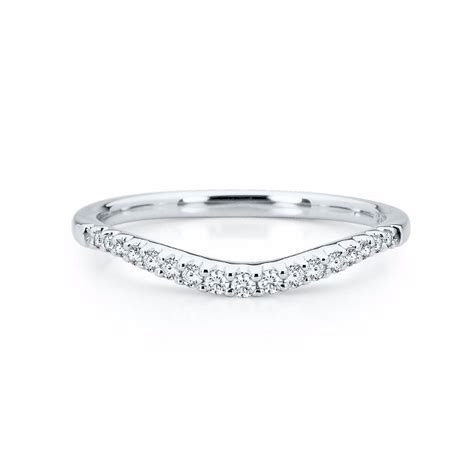 1 6 ct tw promise ring in 10k gold frank