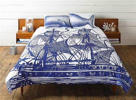 Nautical Bedspread 20 Cool And Creative Bed Covers Bored Panda