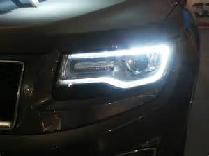 Jeep Hid Headlights 2014 Jeep Grand Led Bi Xenon Light Oem Hid