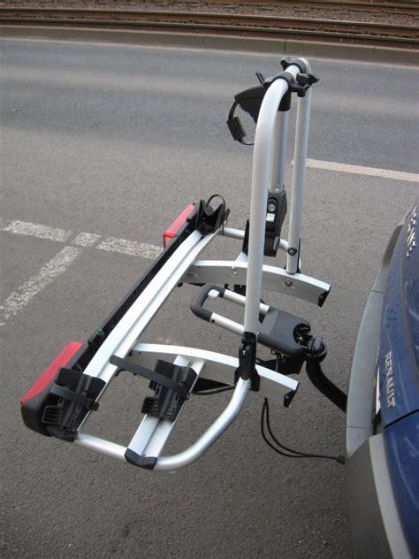 Fahrradhalter F R Auto fahrradtr 228 ger