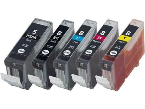 Tinta Printer Canon Tinta Cli726 Magenta Ink Cli 726 Merah Original ink canon pgi5 canon cli 8 cannon ink cli8 cli8 set of 5