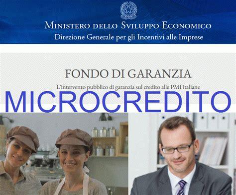 nazionale lavoro partita iva il nuovo microcredito progetti avvio sviluppo di attivit 224