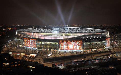 Emirates Stadium London   stadium in london emirates stadium wallpapers and images