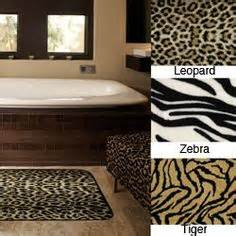 zebra print bathroom ideas bathroom design ideas on peacock feathers