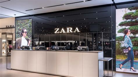 layout of zara zara projects gensler