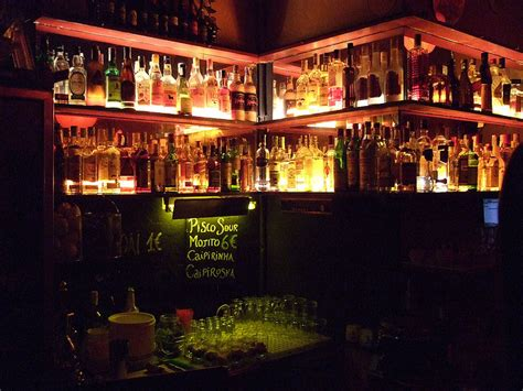 Bar Barcelona Barcelona S Best Bars Clubs And Spots Your Inside